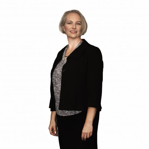 Krista Peeks Dittman